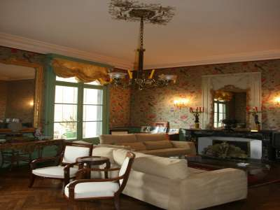 Image 11 | 10 bedroom French chateau for sale with 10.5 hectares of land, Nissan lez Enserune, Herault , Languedoc-Roussillon 210311