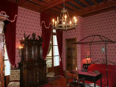 Image 15   10 bedroom French chateau for sale with 10.5 hectares of land, Nissan lez Enserune, Herault , Languedoc-Roussillon 210311