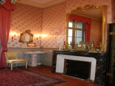 Image 17 | 10 bedroom French chateau for sale with 10.5 hectares of land, Nissan lez Enserune, Herault , Languedoc-Roussillon 210311