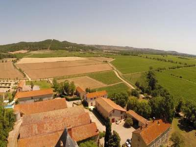 Image 31 | 10 bedroom French chateau for sale with 10.5 hectares of land, Nissan lez Enserune, Herault , Languedoc-Roussillon 210311
