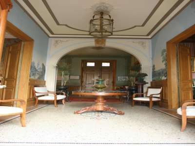 Image 9 | 10 bedroom French chateau for sale with 10.5 hectares of land, Nissan lez Enserune, Herault , Languedoc-Roussillon 210311