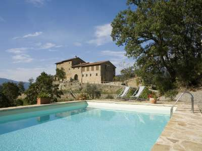 Image 1 | 8 bedroom house for sale with 10 hectares of land, Chianti Classico, Pelago, Florence, Chianti 211187