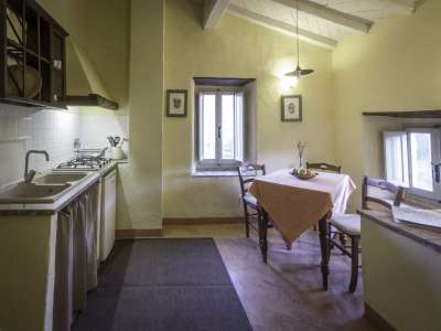 Image 10 | 8 bedroom house for sale with 10 hectares of land, Chianti Classico, Pelago, Florence, Chianti 211187