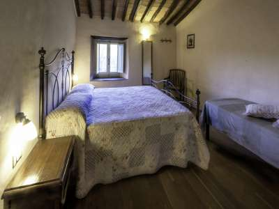 Image 15 | 8 bedroom house for sale with 10 hectares of land, Chianti Classico, Pelago, Florence, Chianti 211187
