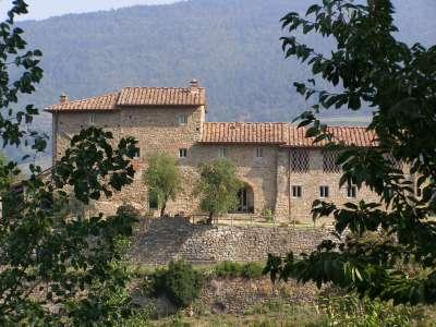 Image 21 | 8 bedroom house for sale with 10 hectares of land, Chianti Classico, Pelago, Florence, Chianti 211187