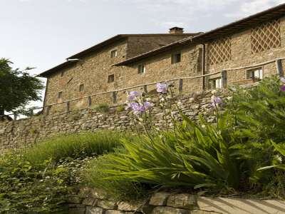 Image 22 | 8 bedroom house for sale with 10 hectares of land, Chianti Classico, Pelago, Florence, Chianti 211187