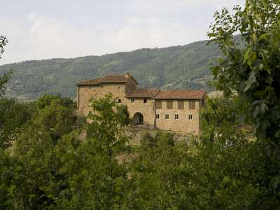 Image 24 | 8 bedroom house for sale with 10 hectares of land, Chianti Classico, Pelago, Florence, Chianti 211187