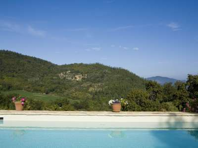 Image 26 | 8 bedroom house for sale with 10 hectares of land, Chianti Classico, Pelago, Florence, Chianti 211187