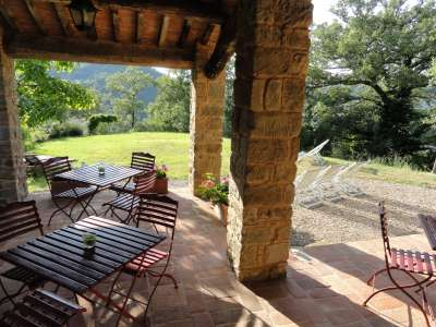 Image 3 | 8 bedroom house for sale with 10 hectares of land, Chianti Classico, Pelago, Florence, Chianti 211187