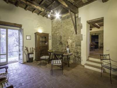Image 4 | 8 bedroom house for sale with 10 hectares of land, Chianti Classico, Pelago, Florence, Chianti 211187