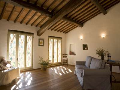 Image 5 | 8 bedroom house for sale with 10 hectares of land, Chianti Classico, Pelago, Florence, Chianti 211187