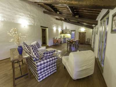 Image 7 | 8 bedroom house for sale with 10 hectares of land, Chianti Classico, Pelago, Florence, Chianti 211187