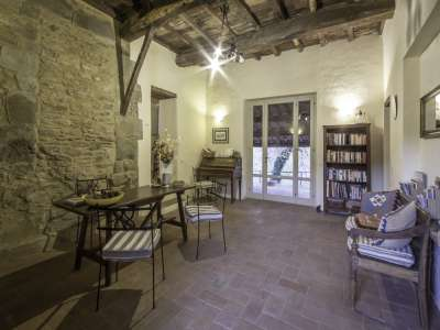 Image 8 | 8 bedroom house for sale with 10 hectares of land, Chianti Classico, Pelago, Florence, Chianti 211187