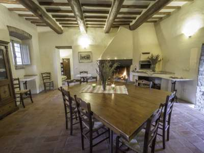 Image 9 | 8 bedroom house for sale with 10 hectares of land, Chianti Classico, Pelago, Florence, Chianti 211187