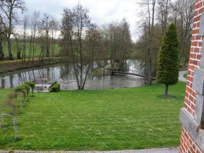 Image 28 | 10 bedroom French chateau for sale with 19 hectares of land, Nord, Nord , Nord-Pas-de-Calais 211336