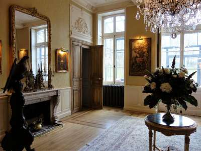 Image 5 | 10 bedroom French chateau for sale with 19 hectares of land, Nord, Nord , Nord-Pas-de-Calais 211336