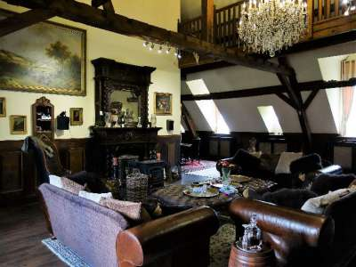 Image 8 | 10 bedroom French chateau for sale with 19 hectares of land, Nord, Nord , Nord-Pas-de-Calais 211336
