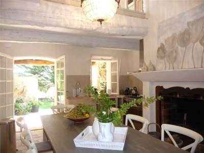 Image 5 | 5 bedroom farmhouse for sale with 0.9 hectares of land, Chateauneuf, Grasse, French Riviera 211440
