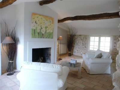 Image 8 | 5 bedroom farmhouse for sale with 0.9 hectares of land, Chateauneuf, Grasse, French Riviera 211440