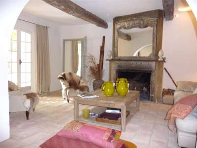Image 9 | 5 bedroom farmhouse for sale with 0.9 hectares of land, Chateauneuf, Grasse, French Riviera 211440