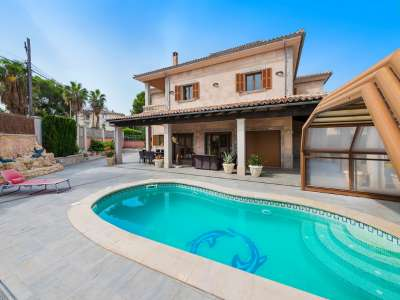 Image 1 | 5 bedroom villa for sale with 1,102m2 of land, Can Picafort, Alcudia, Northern Mallorca, Mallorca 211474
