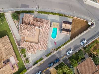 Image 16 | 5 bedroom villa for sale with 1,102m2 of land, Can Picafort, Alcudia, Northern Mallorca, Mallorca 211474