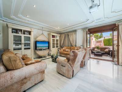 Image 5 | 5 bedroom villa for sale with 1,102m2 of land, Can Picafort, Alcudia, Northern Mallorca, Mallorca 211474