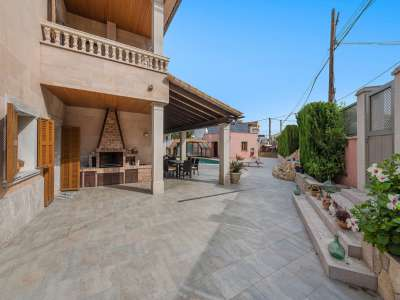 Image 8 | 5 bedroom villa for sale with 1,102m2 of land, Can Picafort, Alcudia, Northern Mallorca, Mallorca 211474