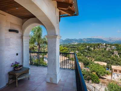 Image 14 | 5 bedroom villa for sale with 382m2 of land, Buger, Central Mallorca, Mallorca 211639