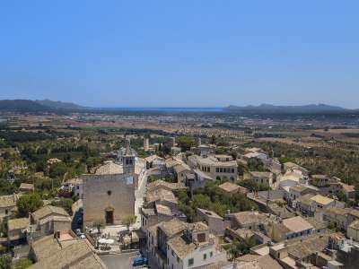 Image 15 | 5 bedroom villa for sale with 382m2 of land, Buger, Central Mallorca, Mallorca 211639