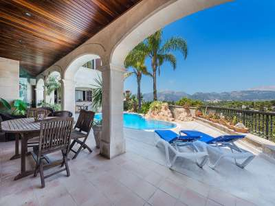 Image 2 | 5 bedroom villa for sale with 382m2 of land, Buger, Central Mallorca, Mallorca 211639