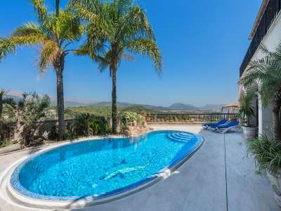Image 3 | 5 bedroom villa for sale with 382m2 of land, Buger, Central Mallorca, Mallorca 211639