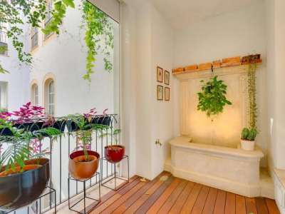 Image 4 | Stunning Villa in the Old Town of Palma 211644