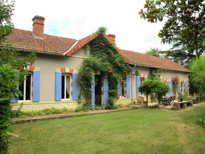 Image 11 | 11 bedroom house for sale with 1.35 hectares of land, Villefranche de Lonchat, Dordogne , Aquitaine 211728
