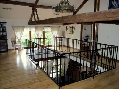Image 2 | 11 bedroom house for sale with 1.35 hectares of land, Villefranche de Lonchat, Dordogne , Aquitaine 211728