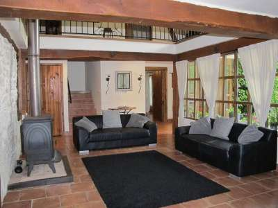 Image 22 | 11 bedroom house for sale with 1.35 hectares of land, Villefranche de Lonchat, Dordogne , Aquitaine 211728