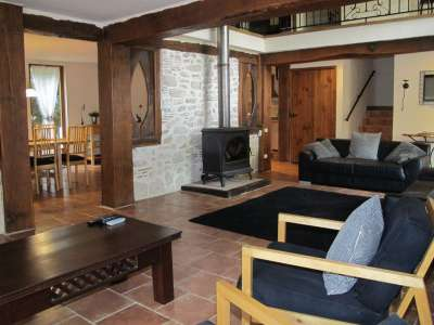 Image 23 | 11 bedroom house for sale with 1.35 hectares of land, Villefranche de Lonchat, Dordogne , Aquitaine 211728