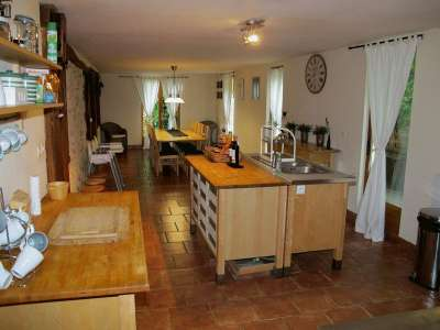 Image 26 | 11 bedroom house for sale with 1.35 hectares of land, Villefranche de Lonchat, Dordogne , Aquitaine 211728