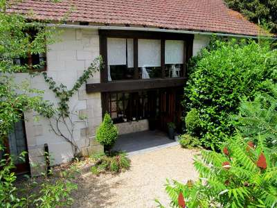 Image 3 | 11 bedroom house for sale with 1.35 hectares of land, Villefranche de Lonchat, Dordogne , Aquitaine 211728