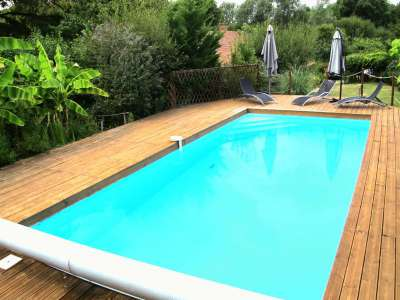 Image 5 | 11 bedroom house for sale with 1.35 hectares of land, Villefranche de Lonchat, Dordogne , Aquitaine 211728