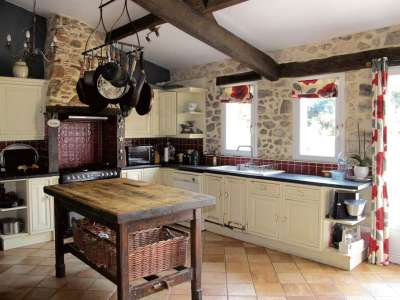 Image 6 | 11 bedroom house for sale with 1.35 hectares of land, Villefranche de Lonchat, Dordogne , Aquitaine 211728