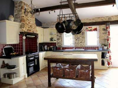 Image 7 | 11 bedroom house for sale with 1.35 hectares of land, Villefranche de Lonchat, Dordogne , Aquitaine 211728