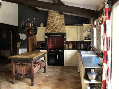 Image 8 | 11 bedroom house for sale with 1.35 hectares of land, Villefranche de Lonchat, Dordogne , Aquitaine 211728