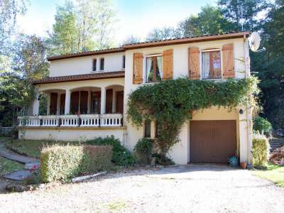 Image 1 | 4 bedroom house for sale with 0.7 hectares of land, Rimont, Ariege 9, Gascony 211775