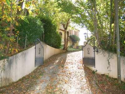 Image 2 | 4 bedroom house for sale with 0.7 hectares of land, Rimont, Ariege 9, Gascony 211775