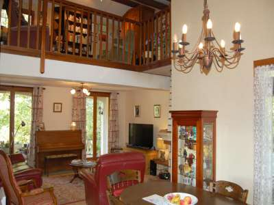 Image 3 | 4 bedroom house for sale with 0.7 hectares of land, Rimont, Ariege 9, Gascony 211775