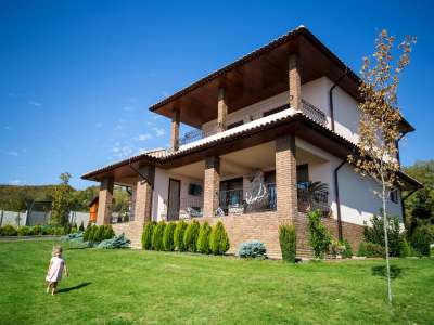 Image 13 | 5 bedroom villa for sale with 0.5 hectares of land, Vinica, Martin, Zilina 211826