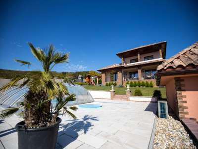 Image 14 | 5 bedroom villa for sale with 0.5 hectares of land, Vinica, Martin, Zilina 211826