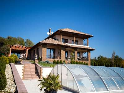 Image 15 | 5 bedroom villa for sale with 0.5 hectares of land, Vinica, Martin, Zilina 211826