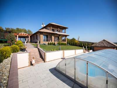 Image 17 | 5 bedroom villa for sale with 0.5 hectares of land, Vinica, Martin, Zilina 211826